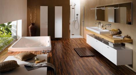 das bad bergmann franz. Black Bedroom Furniture Sets. Home Design Ideas