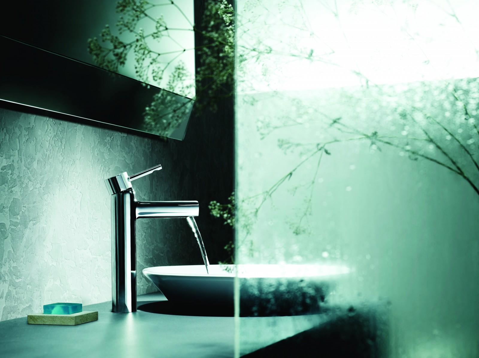 armaturen serie cuff von kohler bergmann franz. Black Bedroom Furniture Sets. Home Design Ideas