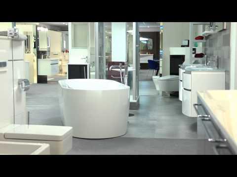 video badaussstellung bergmann franz. Black Bedroom Furniture Sets. Home Design Ideas